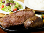 MEAT COMPANY with Bellmare