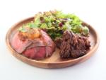 烤牛肉饭&牛排BLOCK