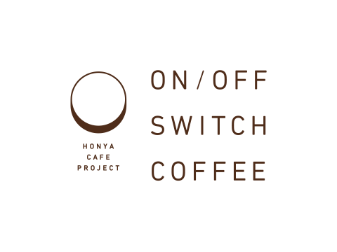 ON/OFF SWITCH COFFEE