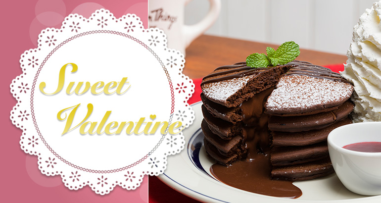 【バレンタイン特集2018】ららぽーとに行ったら食べたいスイーツ!