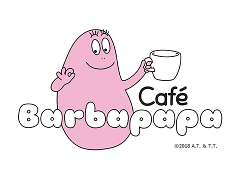 Café Barbapapa ラゾーナ川崎プラザ店