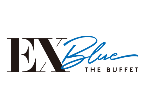 EX Blue THE BUFFET