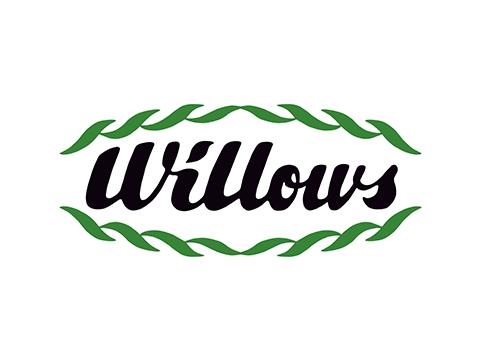≪蔦屋書店内≫喫茶Willows