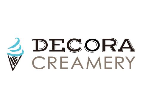 DECORA CREAMERY