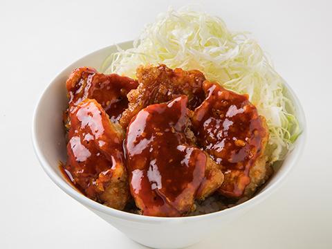 親子丼 TORIKAI EXPRESS
