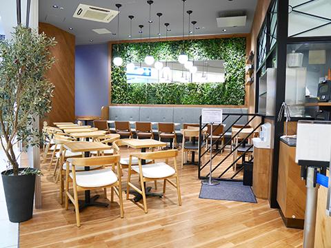 ドンク 川崎ラゾーナ店