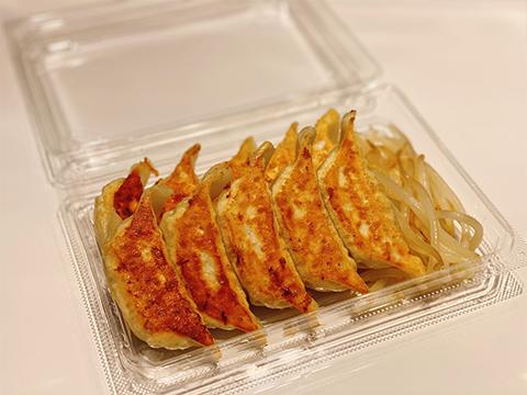 石松餃子(10個入り)