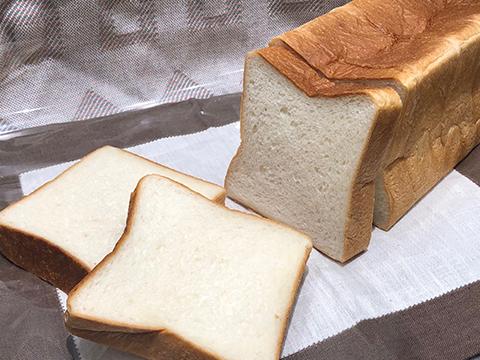 もちもちのゆだね食パン