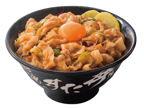 伝説のすた丼屋 ららぽーと愛知東郷店