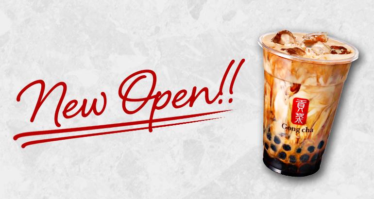 【ららぽーと湘南平塚】大人気アジアンカフェがついにオープン!