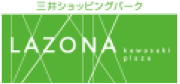 Mitsui Shopping Park LAZONA