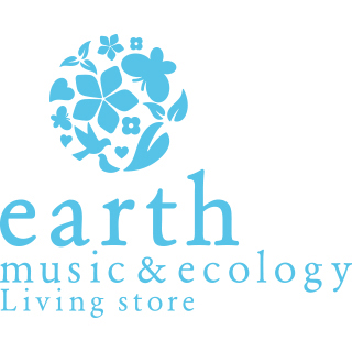 earth music&ecology Living store