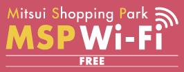 MSP Wi-Fi