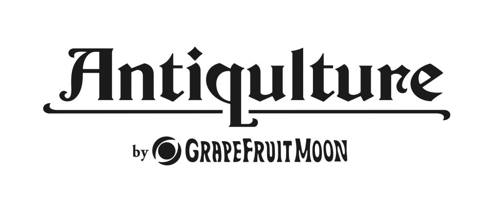 Antiqulture by GRAPEFRUIT MOON
