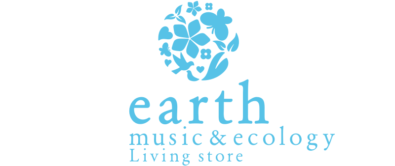 1F earth music&ecology Living store