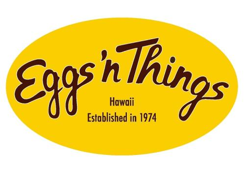 Eggs  ' n  Things