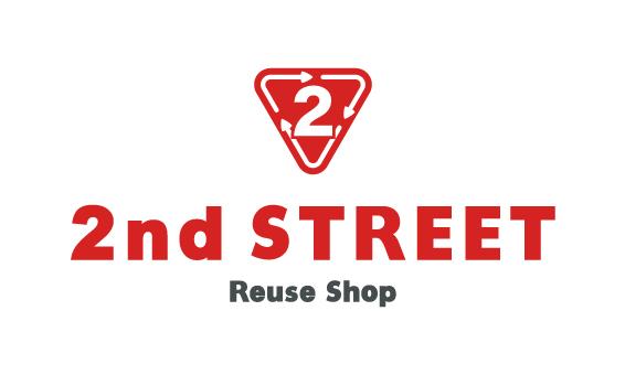 ストリート 2nd