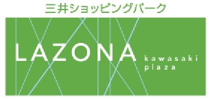 Mitsui Shopping Park LAZONA banner