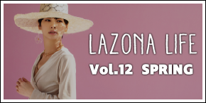 LAZONA LIFE Vol.12