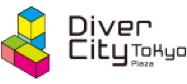 DiverCity Tokyo Plaza