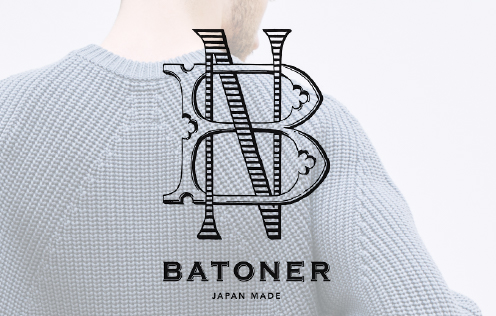 【BATONER/バトナ―】2020AW COLLECTION