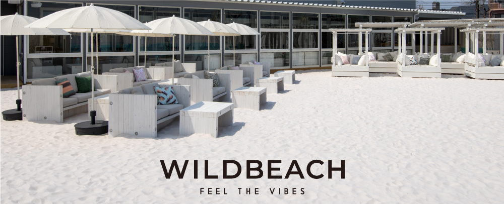 WILDBEACH