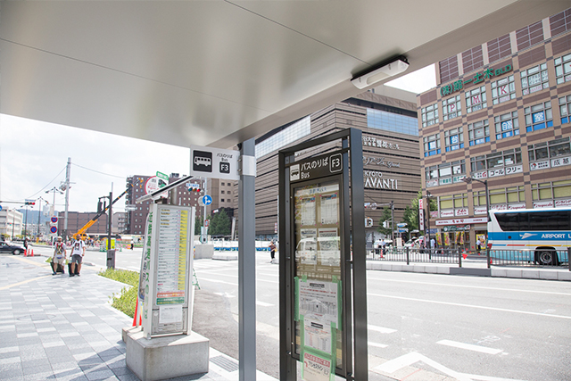 5.F3 Bus Stop