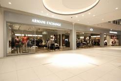 A| X ARMANI EXCHANGE