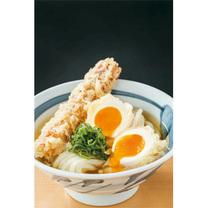 tentakesei of ancestor self-udon