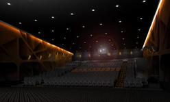 109 cinemas Osaka EXPOCITY