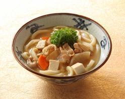 Sanuki-udon true heart