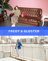 FREDY&GLOSTER