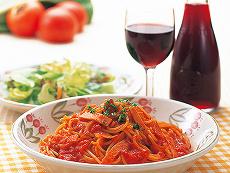 Italian food restaurant SAIZERIYA