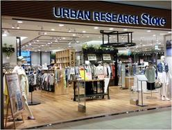 URBAN RESEARCH store