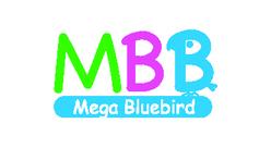 Mega Bluebird