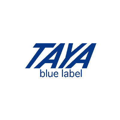 TAYA blue label