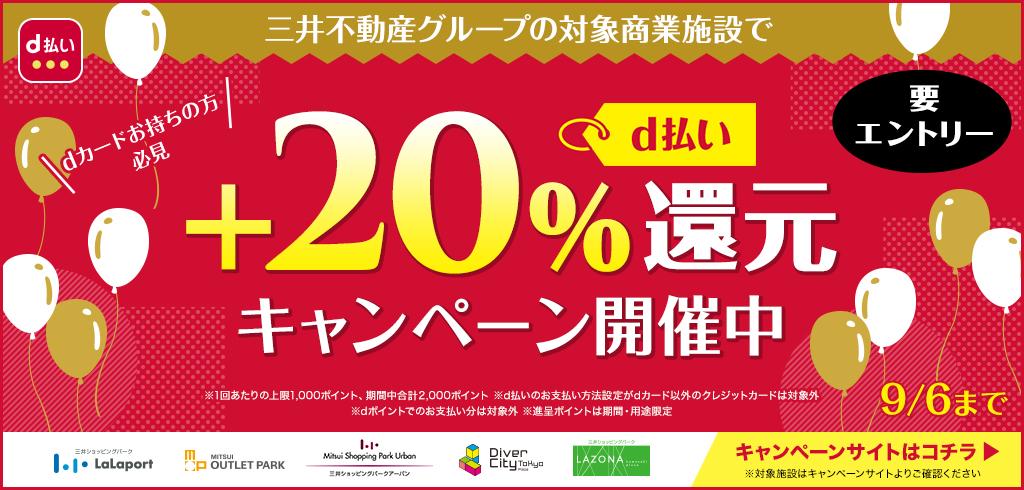 [20-122] d payment campaign