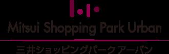 三井購物公園都市