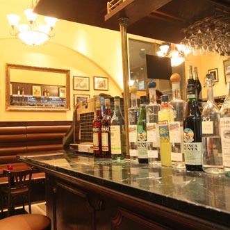 Ginza Bar Del Sole 2Due