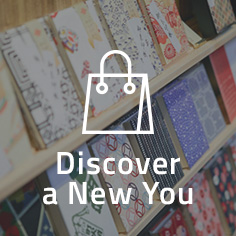 Discover a New You