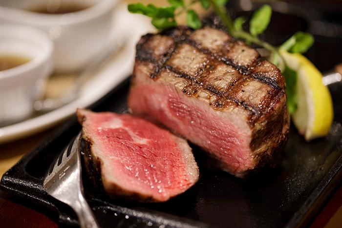 在獎賞肉健康!