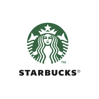 STARBUCKS COFFEE_标识
