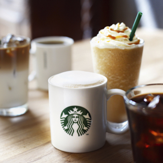 STARBUCKS COFFEE_缩略图