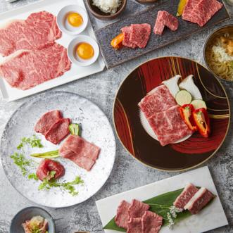 1头东京烤肉以及_料理