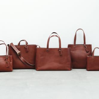 Tsuchiya bag factory Nihonbashi shop _ thumbnail