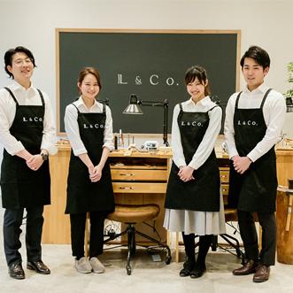L_Co._形象