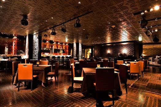 Live Music Restaurant CRAZY PINTXOS_料理